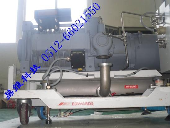BOC EDWARDS IQDP80真空泵维修