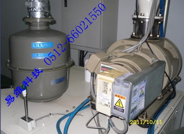 ULVAC PRG-006A真空泵维修