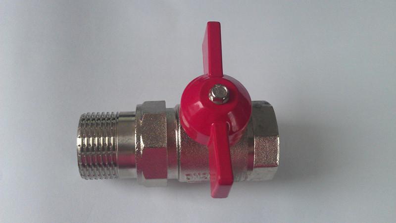 回水阀,回水锁断阀,黄铜回水阀,暖气回水阀的应用范围和使用说明: 1)图片