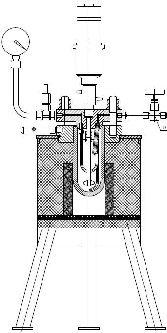 磁力调速电机接线图