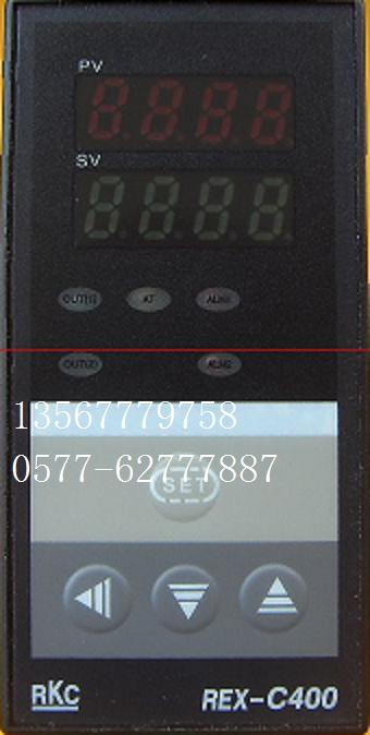 rex-c400温控器*rex-c400