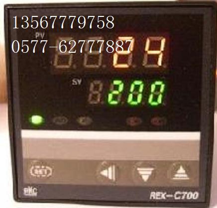 rex-c700温控器*rex-c700