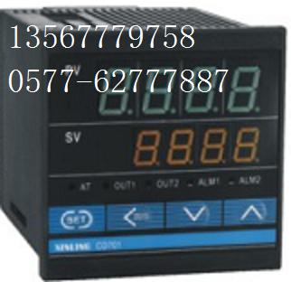 电子电工仪器 测温仪表 温度控制仪器 CD701温控器CD701温控仪RKC品牌