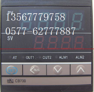 温控仪,rex-CB400温控表