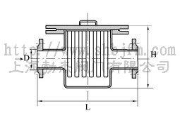 磁性过滤器原理图