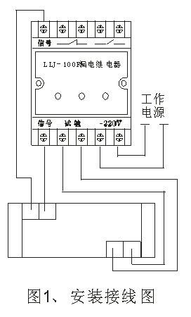 送入主机进行放大后,检测漏电流是否超过整定值,并把结果送入执行机构