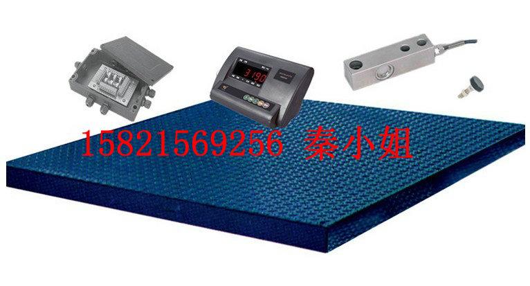 接线盒(防水专用)+1个称重显示仪表(上海耀华a12)+4