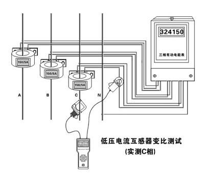 电池电压低符号显示