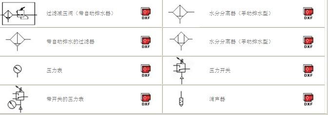 电磁阀线圈符号