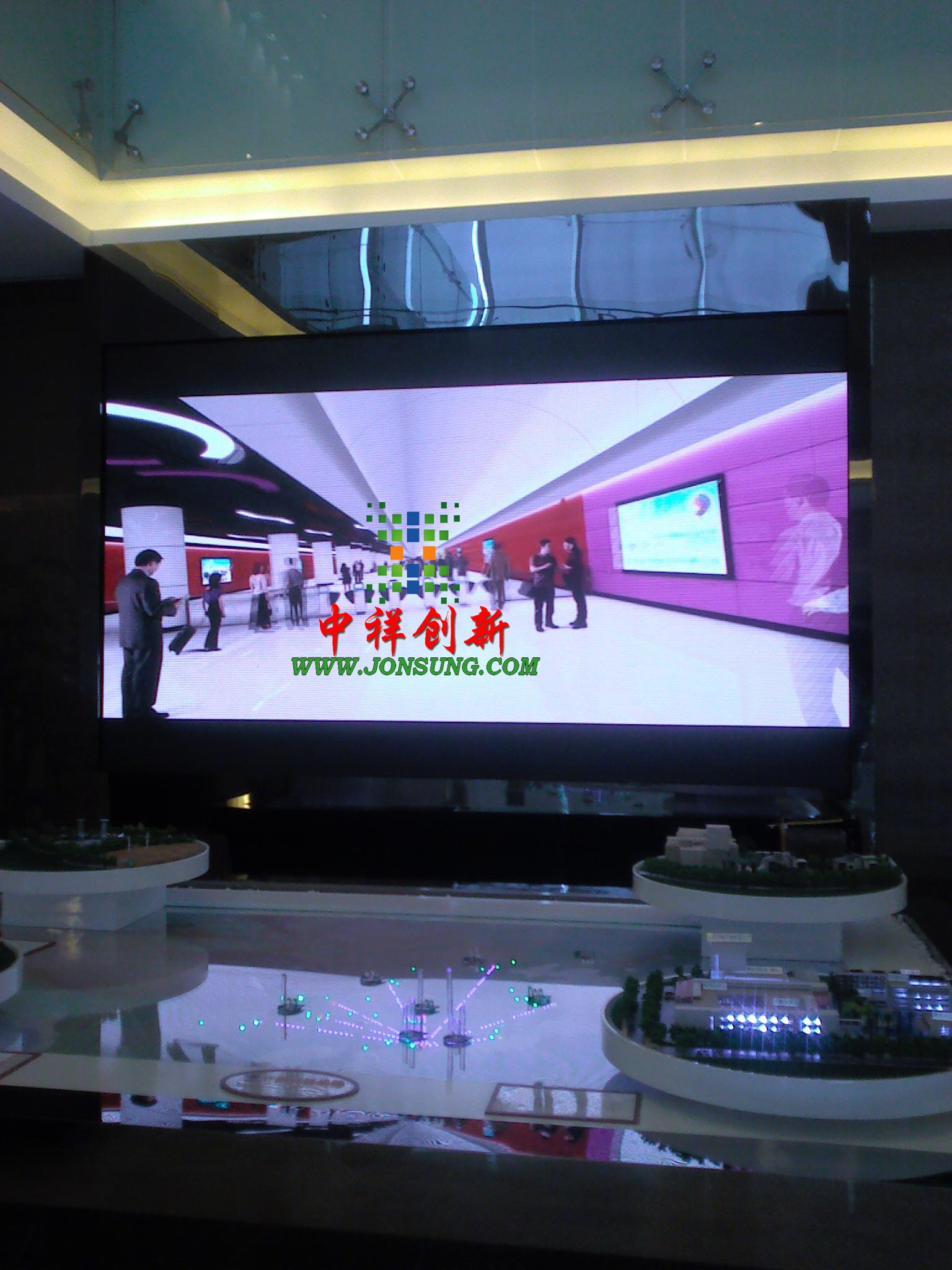 室内p6全彩显示屏 资阳led显示屏价格