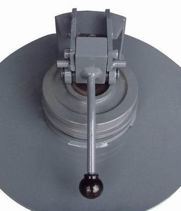 Ⅰ型轻便压紧装置