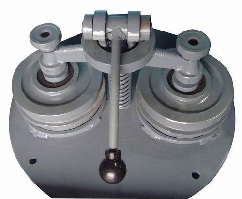 Ⅱ型轻便压紧装置