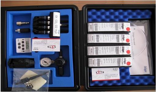 壓縮空氣水分測試儀